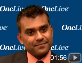 Dr. Choudhury on Immunotherapy in Metastatic CRPC