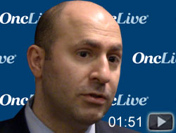 Dr. Choueiri on Using Immunotherapy to Treat RCC