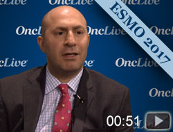 Dr. Choueiri on Impact of CABOSUN Results in Renal Cell Carcinoma