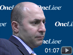 Dr. Choueiri on the Biology of the CABOSUN Trial for RCC