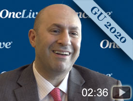 Dr. Choueiri on Phase I/II Data of MK-6482 in Advanced Clear Cell RCC