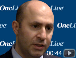 Dr. Choueiri on FDA Approval of Lenvatinib Plus Everolimus in RCC