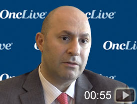 Dr. Choueiri on Safety Profile of MK-6482 in Advanced Clear Cell RCC
