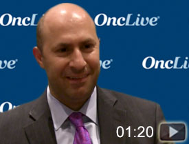 Dr. Choueiri Highlights the Latest in Genitourinary Cancer Research