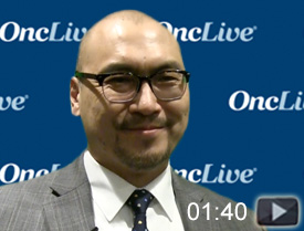 Dr. Cho on the Knowledge Deficit in Multiple Myeloma