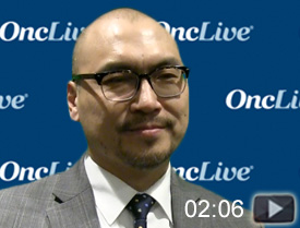 Dr. Cho on Ongoing Research With Checkpoint Inhibitors in Myeloma