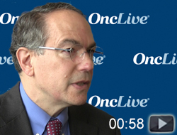 Dr. Choyke on Developments for the Screening of Prostate Cancer