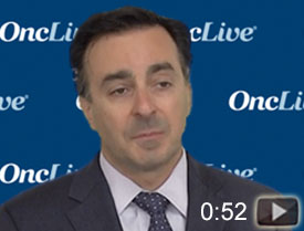 Dr. Hoimes on EV-103 Results in Urothelial Cancer