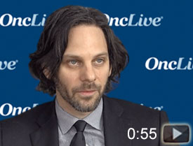 Dr. Klebanoff on Biosimilars Reducing Financial Toxicity in Breast Cancer