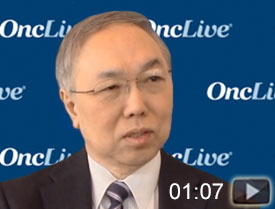 Dr. Chung on the Rationale of the KEYNOTE-811 Trial in HER2+ Gastric Cancer
