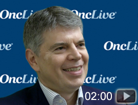 Dr. Cibula on Adding Dendritic Cell-Based Immunotherapy to Chemotherapy in Ovarian Cancer