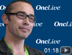 Dr. Ciccolini on Dose Levels of Cetuximab in Head and Neck Cancer