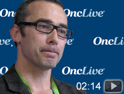 Dr. Ciccolini on Residual Concentrations of Cetuximab in Head and Neck Cancer