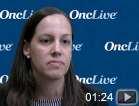 Dr. Ciombor on the Goals of the COLOMATE Trial in mCRC