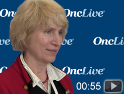 Dr. Verschraegen on Combining Immunotherapy Agents in Lung Cancer