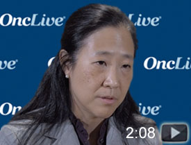 Dr. Hwang on Choosing Agents for Prostate Cancer Treatment