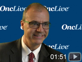 Dr. Clark on the Role of Cytoreductive Nephrectomy in RCC