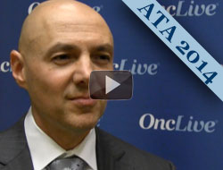 Dr. Cohen Discusses the Challenges of Treating Medullary Thyroid Cancer