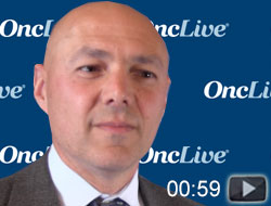 Dr. Cohen on Biomarker Testing in Head and Neck Cancer