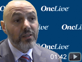 Dr. Cohen on the Quality of Life in Head and Neck Cancer