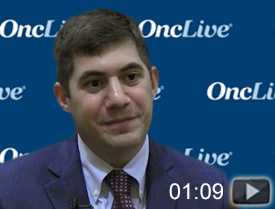 Dr. Cohen on Immunotherapeutic Advances in Head and Neck Cancer