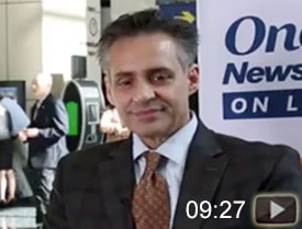 ASCO 2018: Dr. Coleman Shares Insight on Ongoing Research in Ovarian Cancer