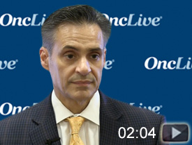 Dr. Coleman on the Future of PARP Inhibitors in Ovarian Cancer