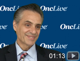 Dr. Coleman on Implications of the VELIA Trial in Ovarian Cancer