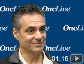 Dr. Coleman on the Use of Immunotherapy in Cervical Cancer
