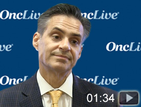 Dr. Coleman on Immunotherapy in Ovarian Cancer