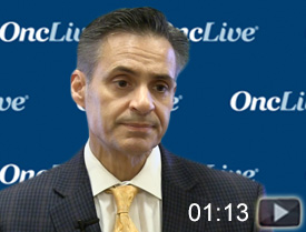 Dr. Coleman on Classifying Patients With Ovarian Cancer