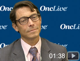 Dr. Collisson on the Difficulty of Diagnosing Cholangiocarcinoma