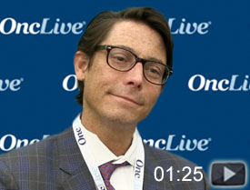 Dr. Collisson Discusses Developments in Gastric Cancers