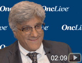 Dr. Comerci on the Utility of Primary Debulking Surgery in Ovarian Cancer
