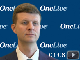 Dr. Cone on Cardiac Toxicity With GnRH Agonists in Prostate Cancer