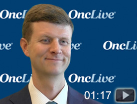 Dr. Cone on Research Investigating Cardiac Toxicity of GnRH Agonists/Antagonists in Prostate Cancer