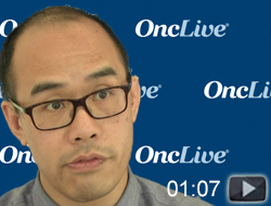 Dr. Tam on the Toxicities of Ibrutinib Plus Venetoclax in MCL