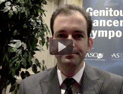 Dr. Cooperberg on Prostate Cancer Stage Migration