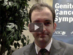 Dr. Cooperberg on the Impact of Prostate Cancer Screening