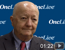 Dr. Copeland on the Prevalence of Ovarian Cancer in the United States