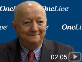 Dr. Copeland on the Etiology of Ovarian Cancer