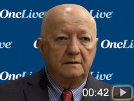 Dr. Copeland on the Importance of Germline Testing in Ovarian Cancer