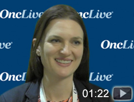 Dr. Corbin on Patient Selection for Proton Therapy in Breast Cancer