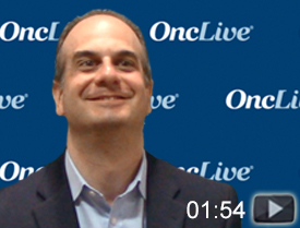Dr. Cutler on Treatment Options for Acute and Chronic GVHD