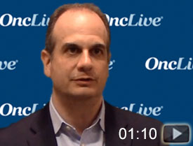 Dr. Cutler on Optimizing Treatment for Acute and Chronic GVHD