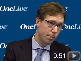 Dr. van Tilburg on Larotrectinib in <em>TRK</em>+ Pediatric Cancers