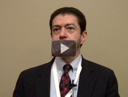 Dr. Cortes Discusses Ponatinib as Initial Therapy for CML