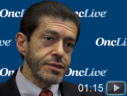 Dr. Cortes on BP-100.01 in Patients With Relapsed/Refractory AML