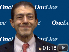 Dr. Cortes on the Utility of Ruxolitinib in MPNs