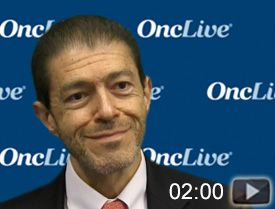 Dr. Cortes on the 192-Week Follow-Up Results of the ENESTop Trial in CML